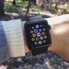 Apple Watchが子育てに便利