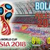 Bola57 Sponsor Resmi Judi Bola Piala Dunia FIFA 2018