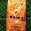 業務スーパーでコーヒー粉「ミディアムロースト・ブレンド」を購入。淹れて飲んでみた感想です