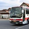 河口湖-品川・羽田空港線(京浜急行バス・新子安営業所)