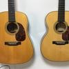 ギターを調整してもらった、やっぱりプロの仕事は素晴らしい!