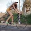 移動中にリフレッシュ♡バイクシェアを全力でおすすめしたい!