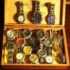 高級市場の作り方:腕時計市場