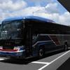 南国交通 1682号車(エアポートシャトル)