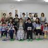 昨日は、ハレトイロさんのワークショップの開催でした。