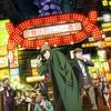 2019年の新作TVアニメ『歌舞伎町シャーロック』ってなんだ?!