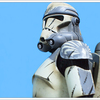 Star Wars / Wolfpack Clone Trooper : 104th Battalion