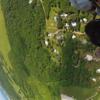 たまには高い場所から飛び降りるのもいい。
