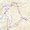 兵庫県宍粟市の東山(1015.9m)