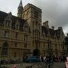 【ロンドン】4日目-3 日帰りツアーの最後は大学の街オックスフォード