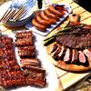 GWは家族でバーベキューをしよう!カンガルー、ワニ肉、ダチョウなども販売しているミートガイ