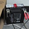 バイク用のMFバッテリー充電の話