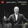 シューマン:交響曲第1番「春」&第3番「ライン」 / ヤルヴィ(パーヴォ), ドイツ・カンマーフィルハーモニー・ブレーメン (2010 SACD)