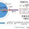 国際宇宙ステーションの速度は音速の20倍以上 そして宇宙速度とは...