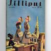 リリパット誌のリー・ミラー