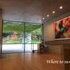 ベネッセハウスに泊まる① 現代アートと安藤建築に囲まれて上質ステイ