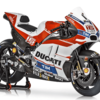 ★MotoGP2016 Ducati デスモセディチGP/デスモ16GPを公開