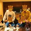 ミラコスタ専用ラウンジ『サローネ・デッラミーコ』の残念な変化!? & 各ディズニ―ホテル専用ラウンジの現在の様子 ~2017年 3月 Disney旅行記【40】