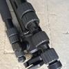 【SLIK・三脚】をメーカー修理に出した     トラベレック255
