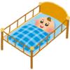 双子+上の子の寝かしつけパターン(新生児期から生後3ヶ月まで)