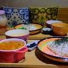 高雄西子湾 「参。食壹」でお昼です
