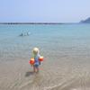 【さすが日本の渚100選】兵庫県 竹野浜