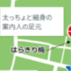 福島コードF-9 15 三春町 目撃情報3