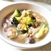 【腸活食材】もち麦を使用した『もち麦スープ』のレシピ5種