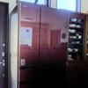 これが新しい冷蔵庫