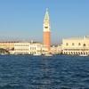 ヴェネツィアのアクアアルタと一眼レフ大破〈2018年12月9日ヨーロッパ旅行:20〉