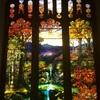 L.C.ティファニー追っかけ記録①メトロポリタン美術館ステンドグラスが最高なんです!