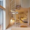 【注文住宅 間取り】リビング階段と吹き抜けのデメリット。