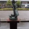長岡 彫刻放浪:長野・上越・長岡(6)