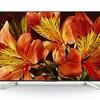 SONYのテレビ KJ-49X8500F 性能比較