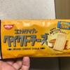 日清シスコ ココナッツサブレ ベイクドチーズ