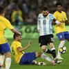 ブラジル代表、チッチ体制10戦目にして初黒星、メルボルンでアルゼンチンに屈す