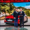 スペインの「BEST CARS 2020」でMAZDA3がコンパクトカー部門TOPに選出!