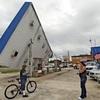 ハリケーン、米死者15人に…220万戸停電