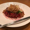 職場の飲み会で中華を食する。。丸テーブルを囲んで楽しい会でした。