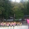リブログ:諏訪大社と神林神社 <其の壱>