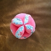 DIY: モンテッソーリの布ボール