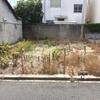 豊中市庄内にてバイク専用月極&時間貸し駐車場が完成しました