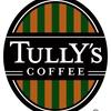 【客の存在は透明人間?】TULLY'S COFFEE店員さんの謎の窓拭き行動へつっこませてください