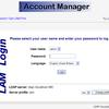 LDAP Account Managerのインストールと設定
