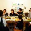 平成最後のsaorin食堂、オープン