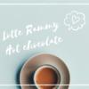 Twitterで話題!ロッテRummyで作る大人のホットチョコレート!
