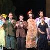 カビラさんに会いたくて。ミュージカル「フロッグとトード」を観てきました