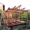 大人の隠れ家・DIYでログハウスを建ててみた&ガレージカスタムをしよう!
