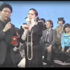 日本のテレビ出演