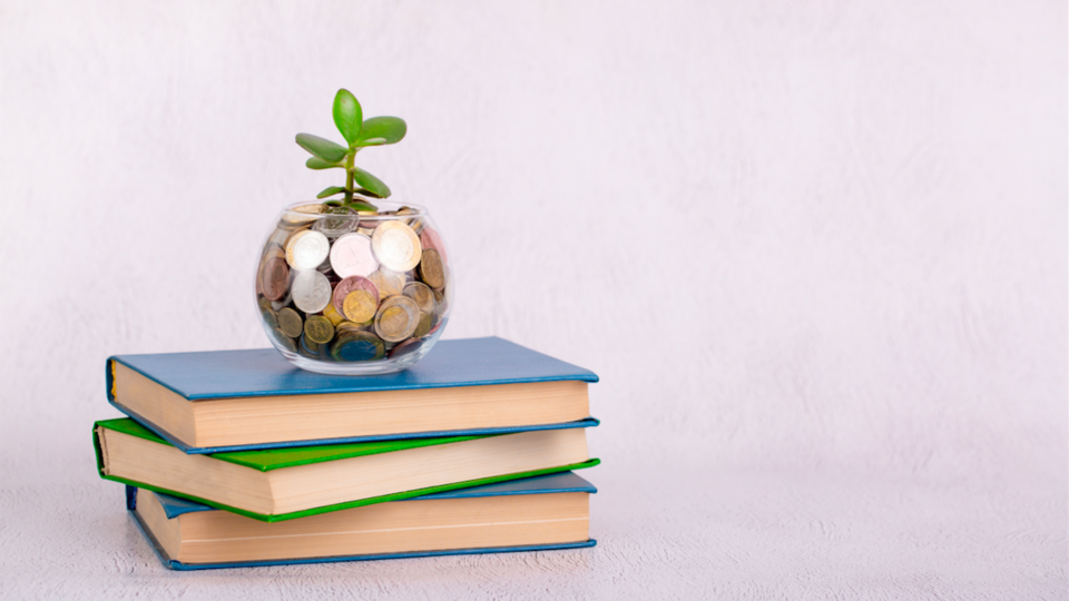 FPおすすめ!お金や投資の勉強をするなら読んでおきたい本6選